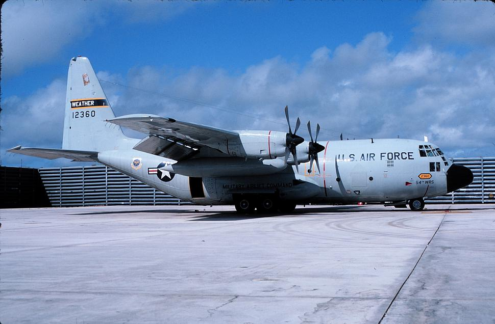 Image result for WC-130E