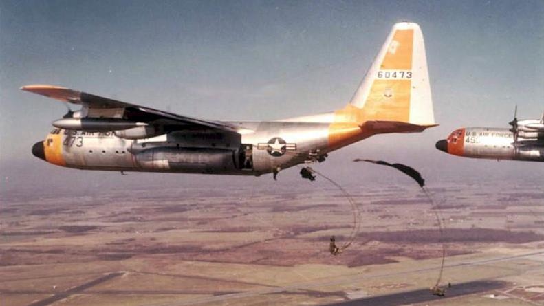 c-130a-hercules-2 photos | C-130.net