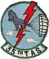 35th TAS Patch