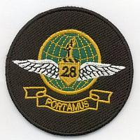 South African Air Force