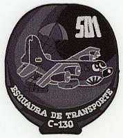 Portuguese Air Force 501 Sqn (Black C-130)