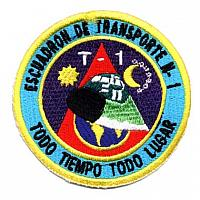 Latin American C-130 Patches