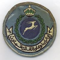 Middle East Air Force C-130 Patches