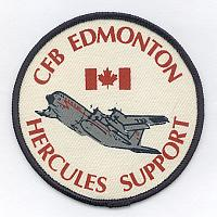 North American C-130 Patches