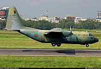 Bangladesh C-130 Photos