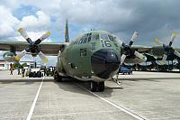 Central and South American C-130 Photos