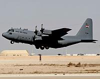 Iraqi C-130 Photos