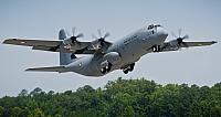 Qatar C-130 photos