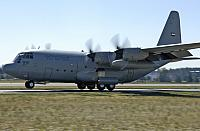 United Arab Emirates C-130 Photos