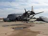 C-130 Mishap Photos